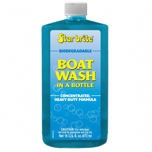 Starbrite Boat Wash in a Bottle - 473ml